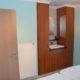 Slaapkamers benedenverdieping